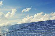 Christian Betting styrker solenergi