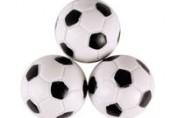 Bordfodbold, Dartskiver