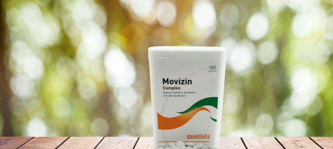 Movizin Complex