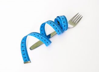 weight loss fork