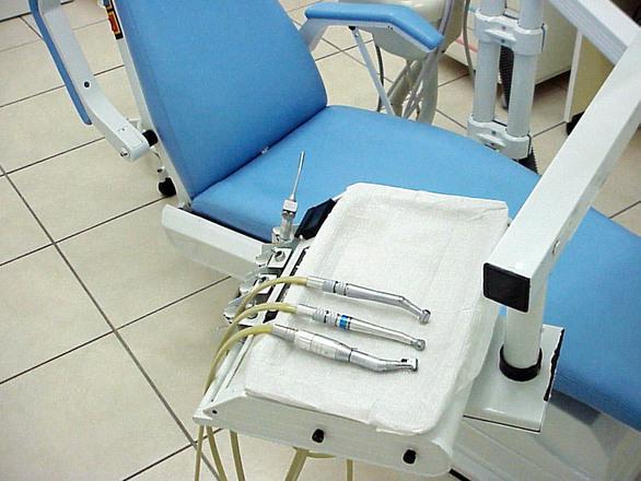 Tandlægevagt