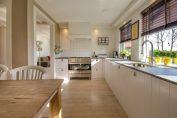 behold grundplanen i køkkenet